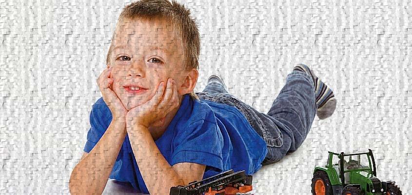 Lodrat me përmbajtje kimike rrezikojnë shëndetin e fëmijëve
