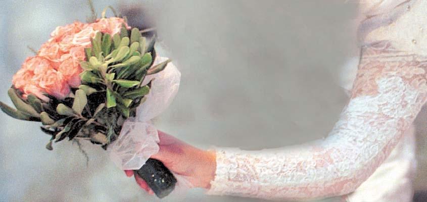 Fustani I Bardhë Simbol I Ditës Së Dasmës