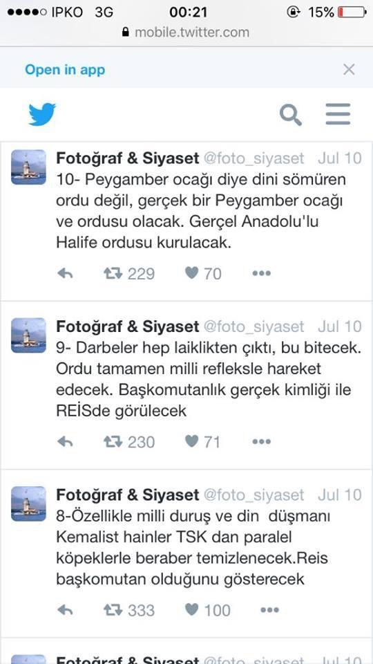 Ja faktet qe konfirmojne se Grushti i Shtetit ne Turqi ishte i kurdisur 1 2 c5fed