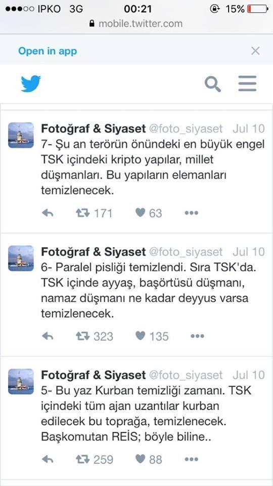 Ja faktet qe konfirmojne se Grushti i Shtetit ne Turqi ishte i kurdisur 1 3 8a35d