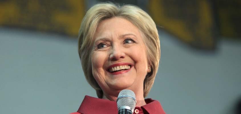 Clinton siguron votat e demokratëve për presidente