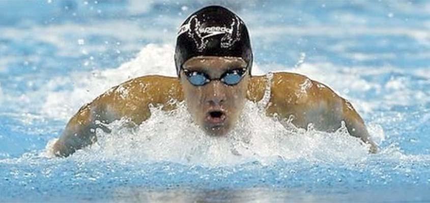 Рио 2016: Блажевски со нов македонски рекорд на 200 метри мешано