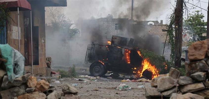 Në sulmin vetëvrasës në Jemen jetën e humbën së paku 60 veta, SHI-ja merr përgjegjësinë