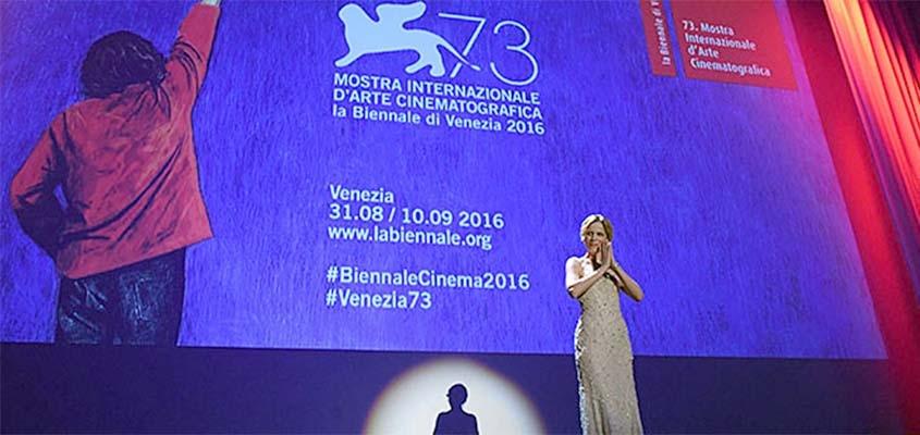 Почна 73. филмски фестивал во Венеција