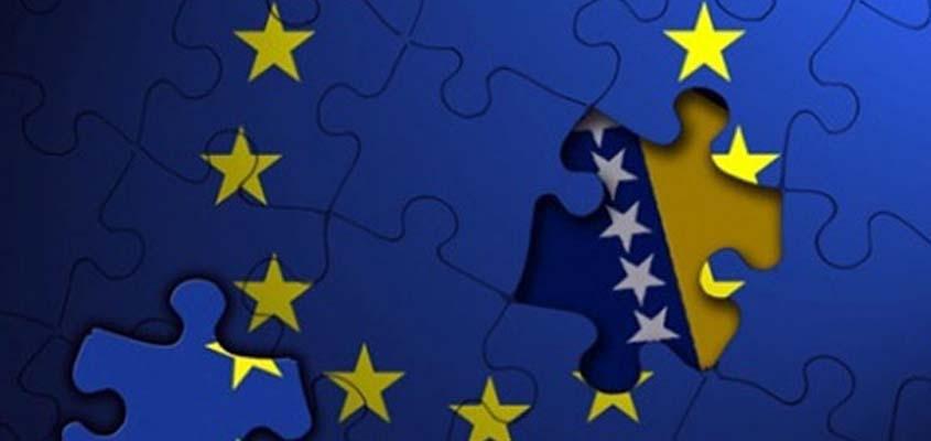 Fazë e re e raporteve mes BeH-së dhe BE-së