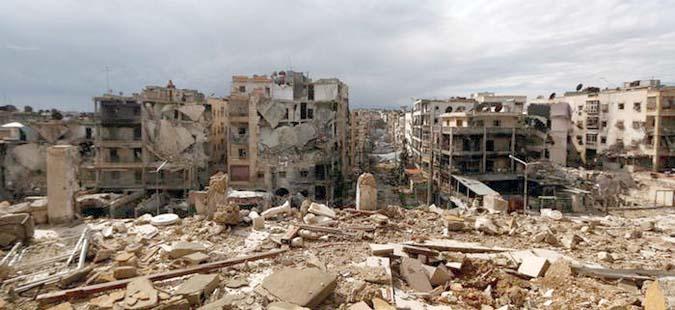 Dymbëdhjetë civilë e humbën jetën nga bombardimi rus në Alepo