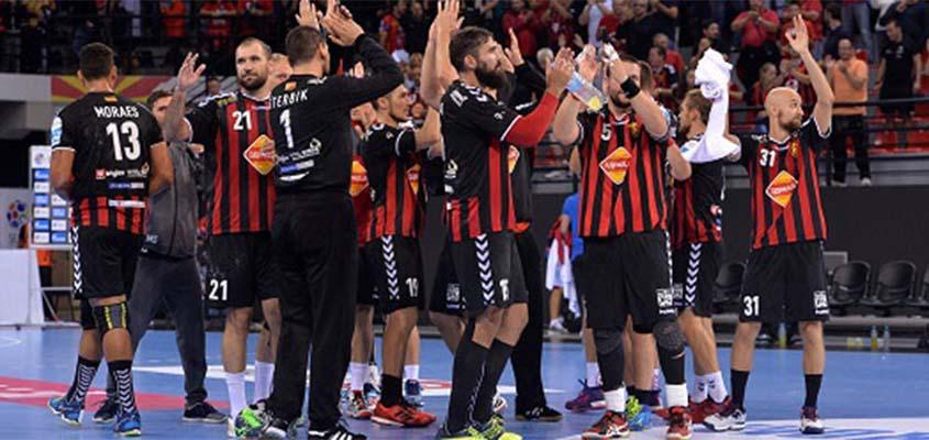 Vardar scores easy SEHA league win against last placed Izvidjac