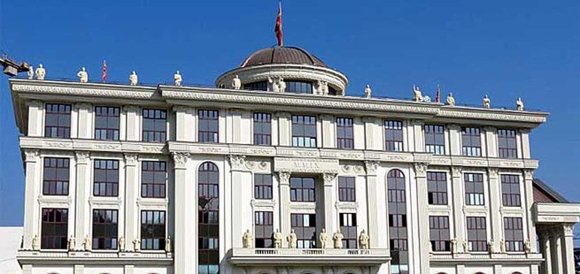 MoFA: No injured Macedonian nationals in Italy earthquakes