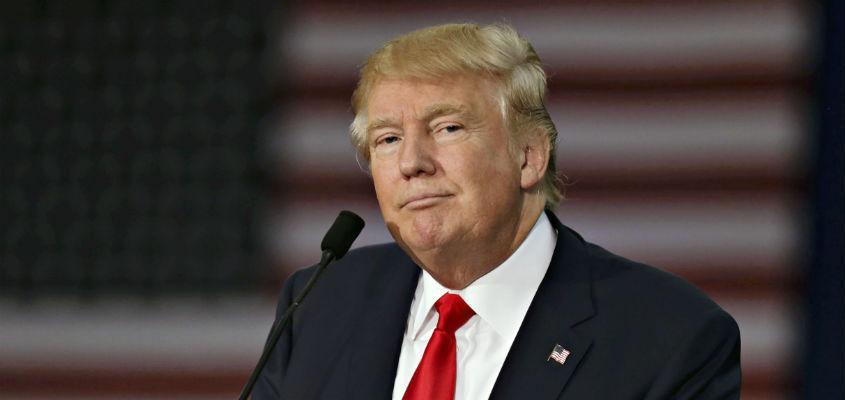 Trump'tan NATO'ya destek