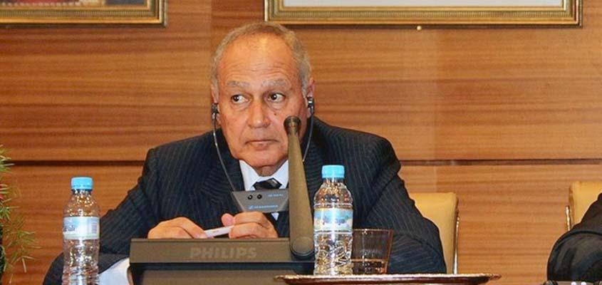 Arab League's secretary-general blames Turkey for ISIL's growth