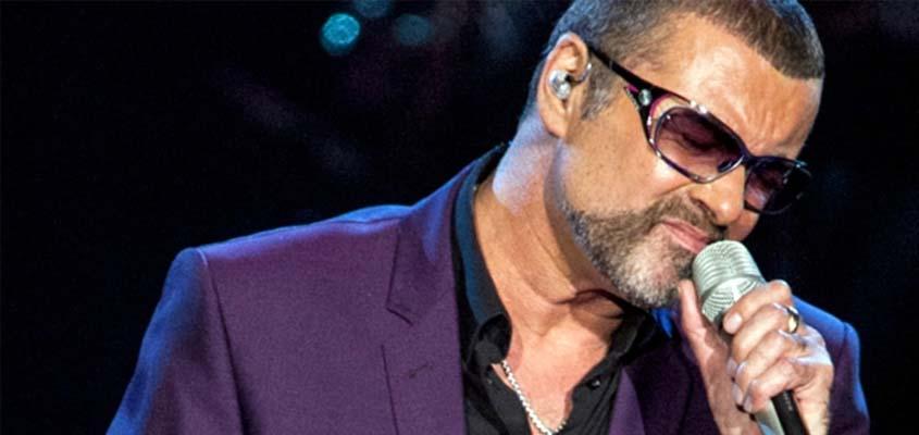 Ndërroi jetë këngëtari Xhorxh Majkëll