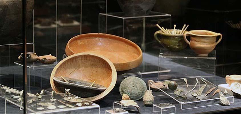 Јубилејна изложба со археолошки пронајдоци во Македонија