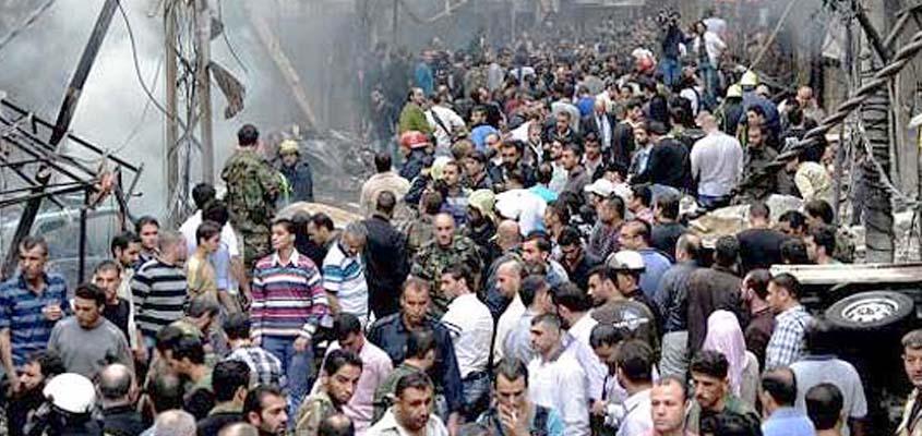 """Siri: Armëpushimi është """"mundësi e vërtetë"""" për zgjidhjen politike"""