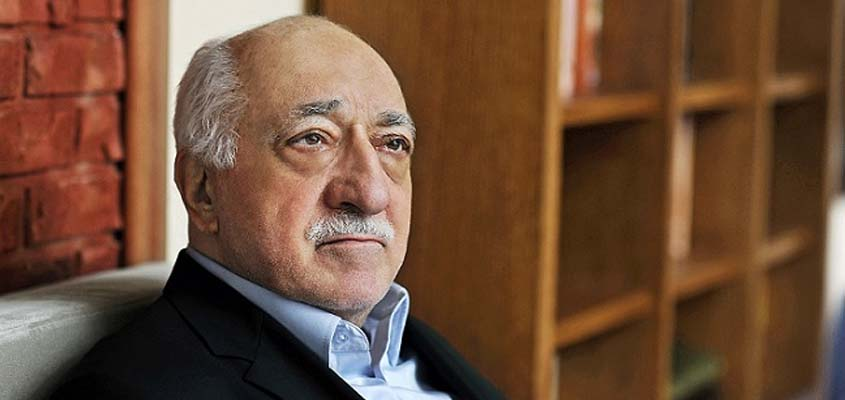 Gülen worries fake news could associate new terror attacks, assassinations in Turkey with him