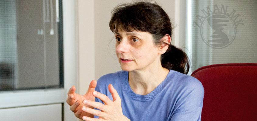 Д-р Јадранка Бибан: Здравиот живот се стекнува со здрава исхрана