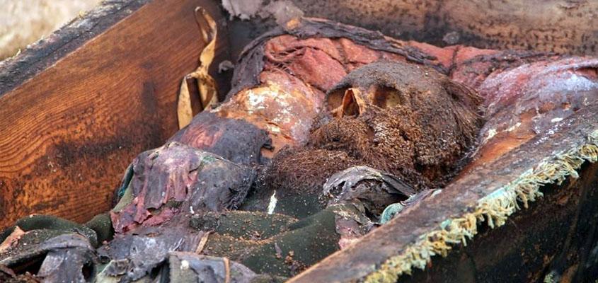 Ardahan'da cesedi bulunan Rus yarbayın fotoğrafı ortaya çıktı