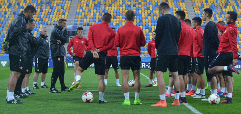 Macedonia to face Spain in U21 Euro opening match
