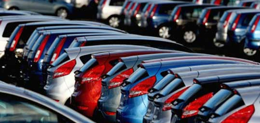Car import declines; market soon to be flooded with used cars from Europe