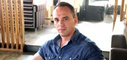 Mentor Saiti, ''Makedonya'da Yamaç Paraşütçülüğüne İlgi Artıyor...''