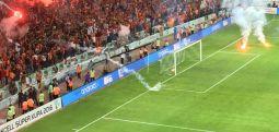 Galatasaray ve Beşiktaş'a kötü haber