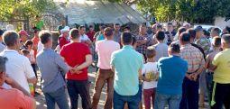 Hayatlarının Tehlikede Olduğunu Düşünen Topolnitsa'lılar, Köyün Taşınmasını İstiyor..