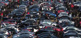 Euro 3 Standardına Getirilen Yasak İkinci El Araba Piyasasını Etkiledi