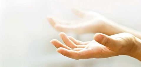 Dua ve Yakarıştaki Güç