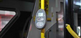 Eylül'de Elektronik Kartı Olmayan Otobüse Binemeyecek..