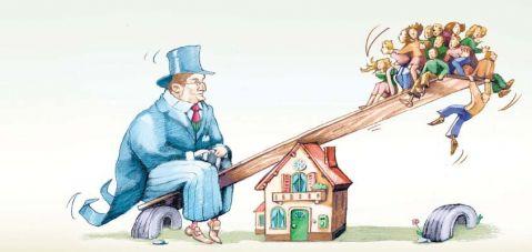Zenginlik Vicdansızlaştırıyor Mu?