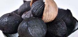 Halsizliğe şifa: Siyah sarımsak