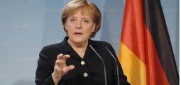 Merkel Türkiye ile müzakelerin durdurulmasını mı istedi?