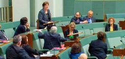Türk kolejlerinin başarısı Avustralya Parlamentosuna taşındı