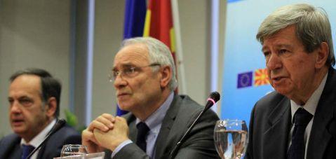 """AB Parlamenteri Vajgl; """"Avrupa İle Bütünleşme Seçimlere Bağlı"""""""