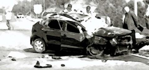Trafik Kazalarında Ölüm Sayısı Artıyor...