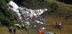 Futbolcuların hayatını kaybettiği kaza bile bile gelmiş...