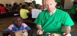 Belçika, Türk, Fas ve İspanyol doktorlardan Kenya'da sağlık taraması