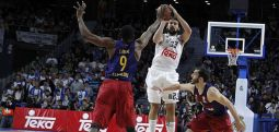 Six teams secure Euroleague playoff berth