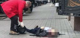 Defected Russian member of Parliament shot dead in Kiev