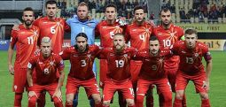 Macedonia to face Liechtenstein in 2018 World Cup qualifier