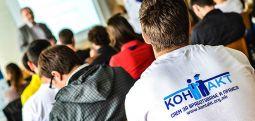 Information technology job fair Contact 2017 opens in Skopje