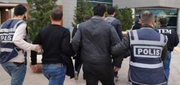Detention warrants issued for 4,900 in police force in massive anti-Gülen operation