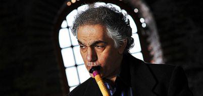 """Turkish musician Omer Faruk Tekbilek to open """"Skopje Summer"""""""