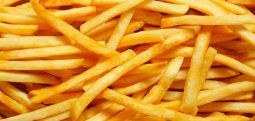 French fries, other fried potatoes could lead to early death, research suggests