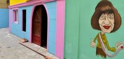 'Hababam Sınıfı'nın efsane karakterleri Mersin sokaklarında