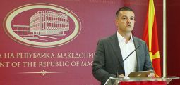 Mancevski: New government has employed 96 people, previous authorities 7,78 during transition period