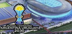 Uruguay, Argentina to announce World Cup bid