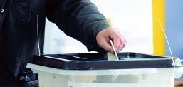 Yerel seçimlerin sonuçları yereli aşacak..