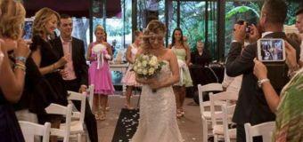 Kjo është nusja e parë që martohet pa dhëndër