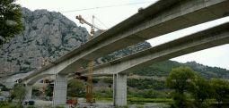 Fresh deadline for Demir Kapija-Smokvica motorway section, no additional costs