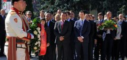 PM Zaev: Observation of milestones - a fragment of our obligation towards the past